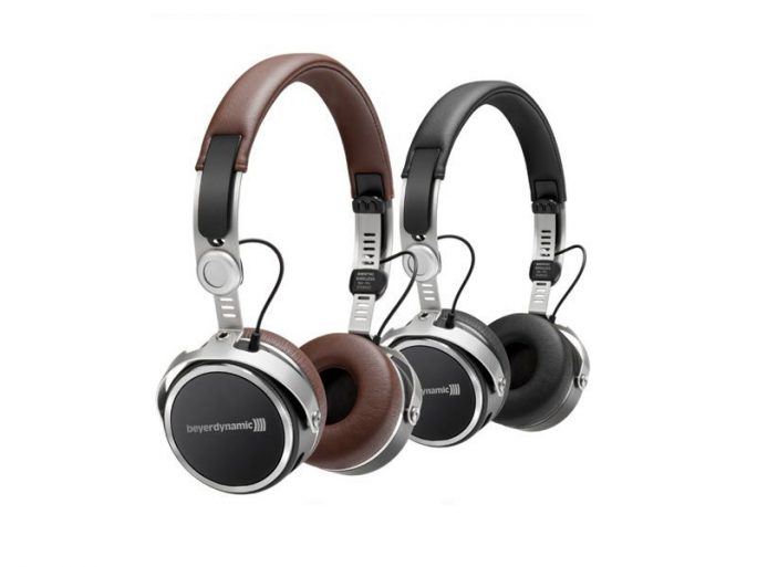 Beyerdynamic Aventho Wireless (Bild: Beyerdynamic)
