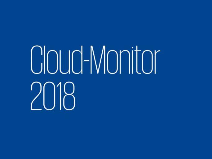 Cloud-Monitor 2018 (Bild: KPMG