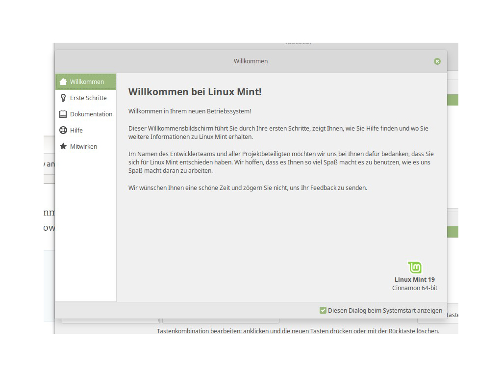 linux mint 19 beta iso download