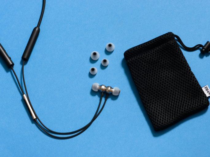 RHA MA390 Wireless: Zubehör (Bild: RHA)