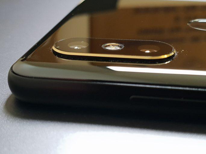 Xiaomi Mi MIX 2S: Dual-Kamera (Bild: ZDNet.de)