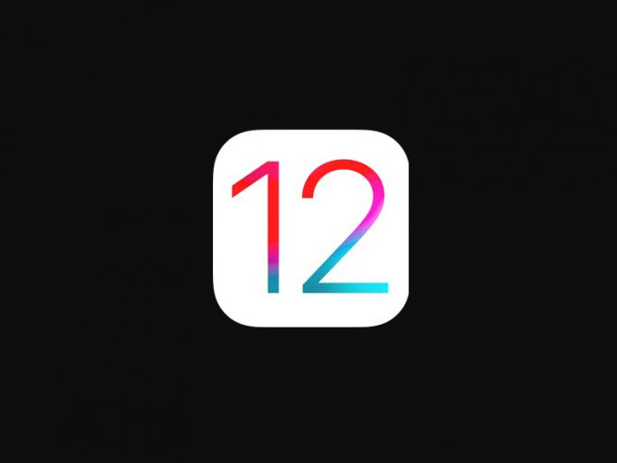 iOS 12 (Bild: Apple)