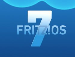 AVM FritzOS 7 (Bild: AVM)