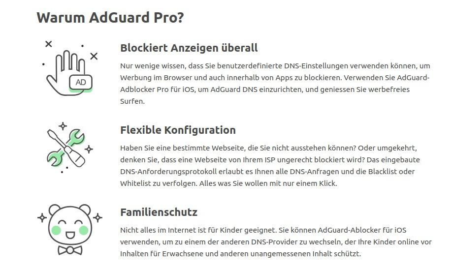 iOS: Apple geht gegen systemweite Werbeblocker vor   ZDNet de