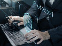 IT-Sicherheit (Bild: IDC)