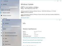 Windows 10 1803: KB4345421 behebt Netzwerkprobleme