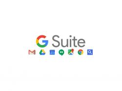 G Suite (Bild: Google)