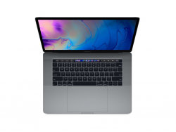 MacBook Pro 2018 (Bild: Apple)