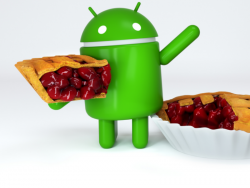 Android 9 Pie (Bild: Google)