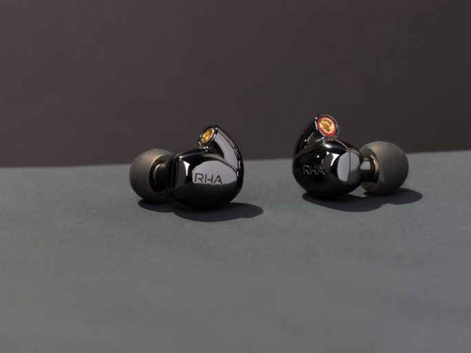 RHA CL2 Planar: Keramik-Gehäuse (Bild: RHA)