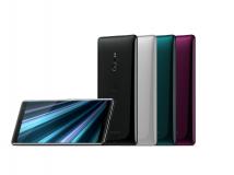 IFA: Sony stellt Xperia XZ3 vor