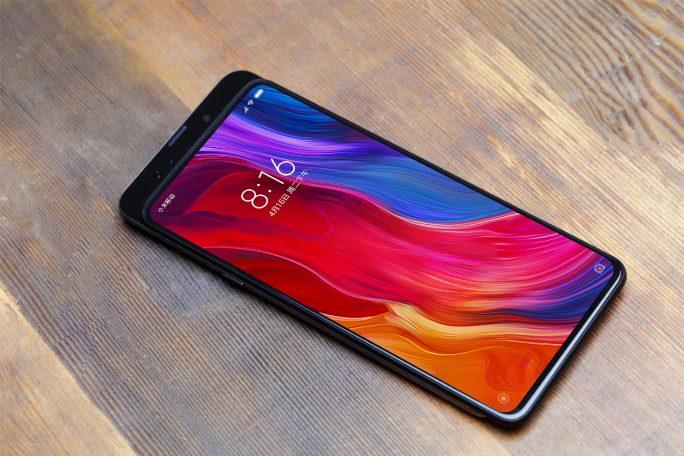 Xiaomi Mi MIX 3 (Bild: Lin Bin, Xiaomi)