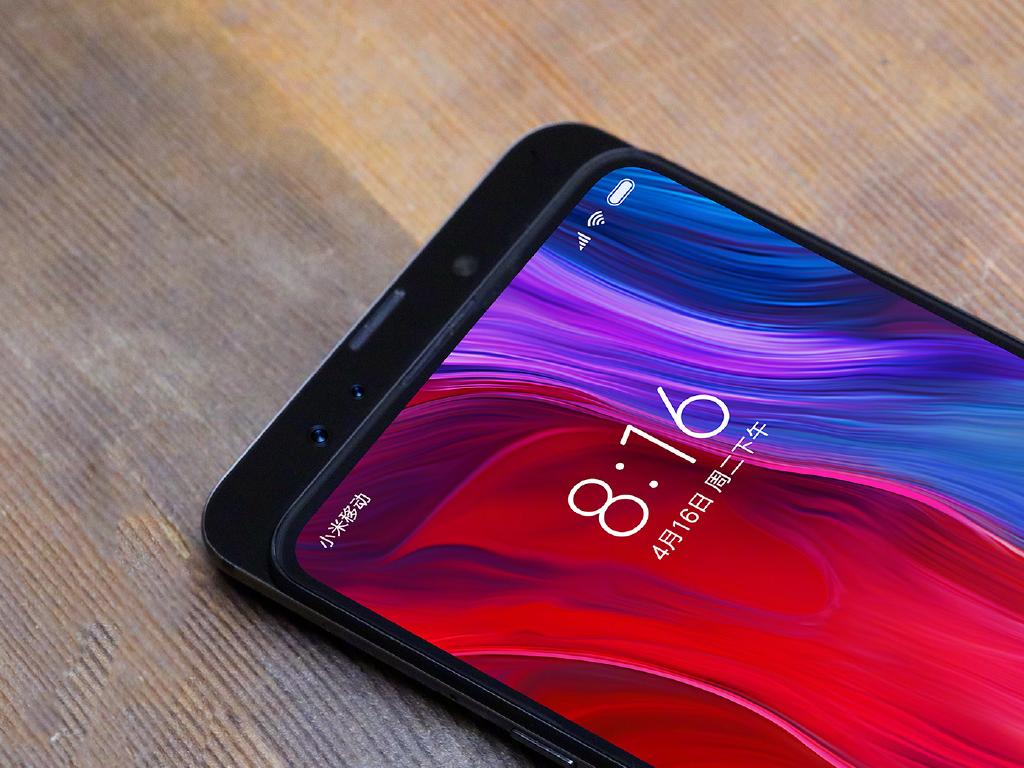 Xiaomi Mi MIX 3: Vorstellung erfolgt am 25. Oktober