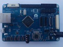 Blueberry Pi: Linux-Einplatinenrechner zum Selberbauen
