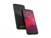 Motorola stellt Moto Z3 und 5G-Moto-Mod vor
