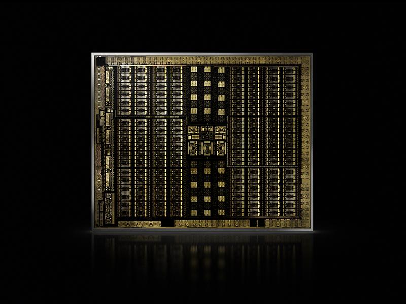 Nvidia stellt neue GPU-Architektur Turing vor