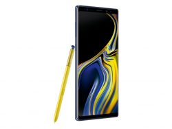Galaxy Note 9 (Bild: Samsung)