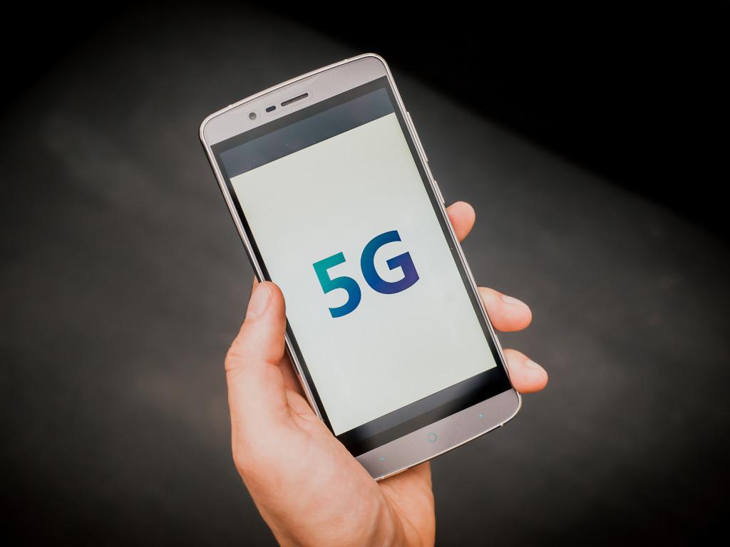 5G-Ausbau: Telefónica setzt auf Huawei und Nokia
