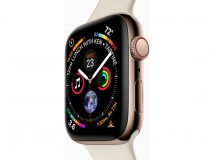 Apple Watch Series 4 mit EKG-App