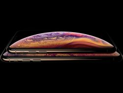 Apple iPhone XS und iPhone XS Max (Bild: Apple)