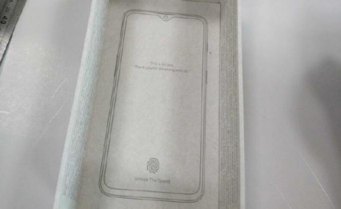 OnePlus-Verpackung auf Weibo veröffentlicht (Bild: Weibo)
