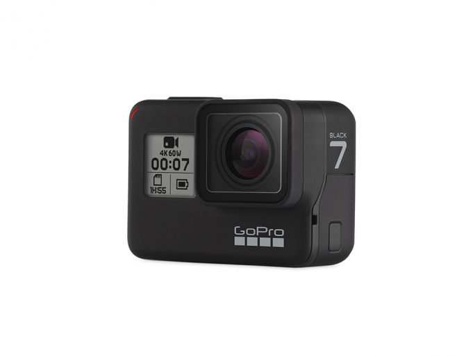 Hero7 Black (Bild: GoPro)