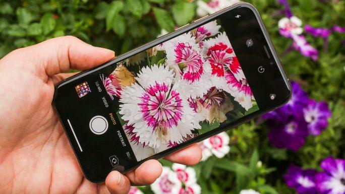 iPhone XS (Bild: CNET)