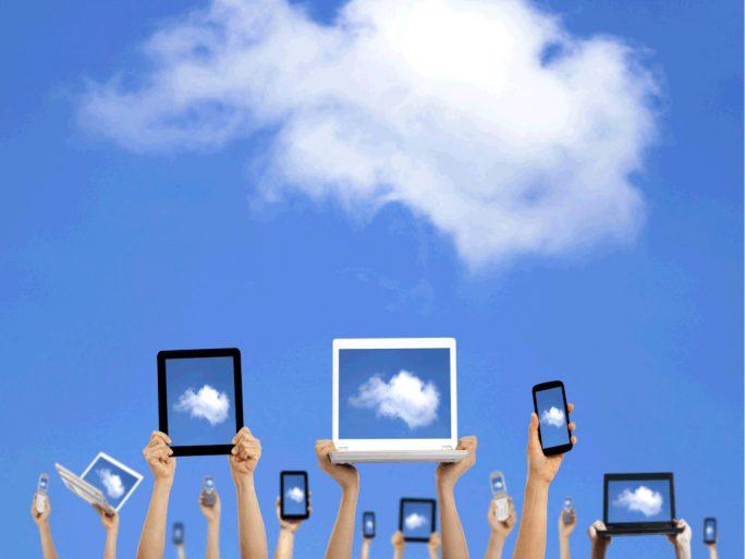 DaaS/WaaS: Desktop-as-a-Service (Bild: Shutterstock)
