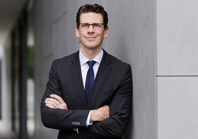 Gregor Kolk, Leiter Business Development bei Adobe (Bild: Adobe).