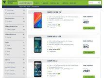 Mobilcom-Debitel verkauft Xiaomi-Smartphones