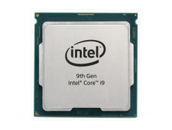 Core i9, 9. Generation (Bild: Intel)