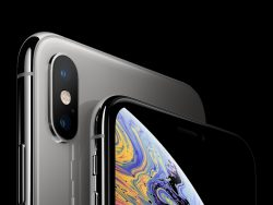 iPhone XS (Bild: Apple)