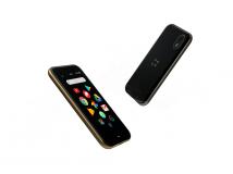 Palm zeigt Mini-Smartphone mit 3,3-Zoll-Display und Android 8.1