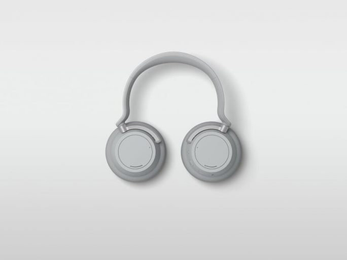 Surface Headphone (Bild: Microsoft)