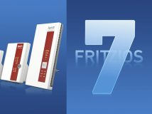 AVM veröffentlicht FritzOS 7 für WLAN-Repeater und Powerline-Produkte