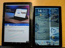 10,8-Zoll-Tablet Chuwi Hi9 Plus mit LTE für 169 Euro