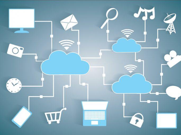 Cloud-Devices (Bild: Shutterstock)