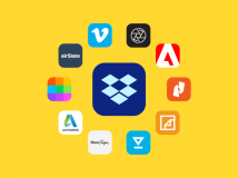 Dropbox-Extensions für verbesserte Zusammenarbeit
