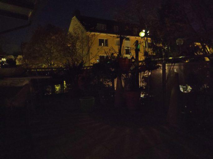 Mi MIX 2S: Nachtmodus mit Xiaomi-Kamera (Bild: ZDNet.de)