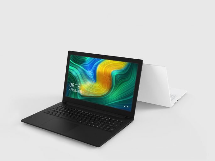 Xiaomi Mi Notebook Ruby 15.6 (Bild: Xiaomi)