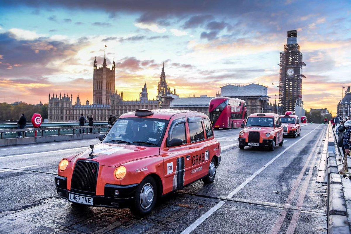 Xiaomi eröffnet Geschäft in London