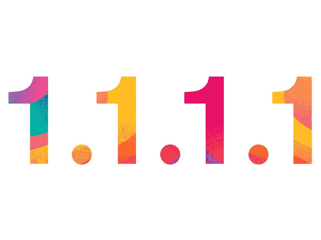 Cloudflare stellt mobile App für DNS-Service 1.1.1.1 vor