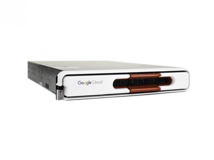 Transfer Appliance (Bild: Google)