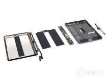 Teardown: Neues iPad Pro lässt sich schlecht reparieren