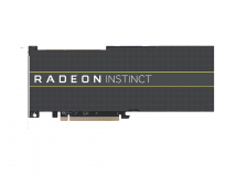 Radeon Instinct: AMD stellt weltweit erste 7-Nanometer-GPU für Rechenzentren vor