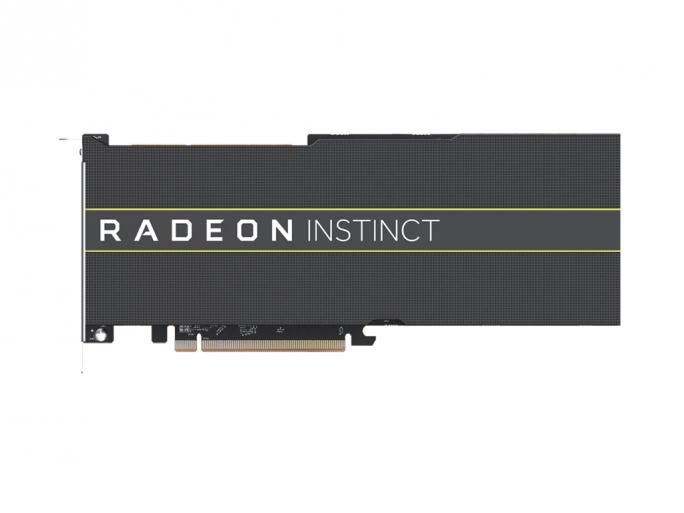 Radeon Instinct (Bild: AMD)