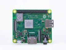 Raspberry Pi 3 Model A+ ab 25 Euro erhältlich
