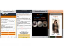 Malvertising-Kampagne nimmt iOS-Nutzer in den USA ins Visier