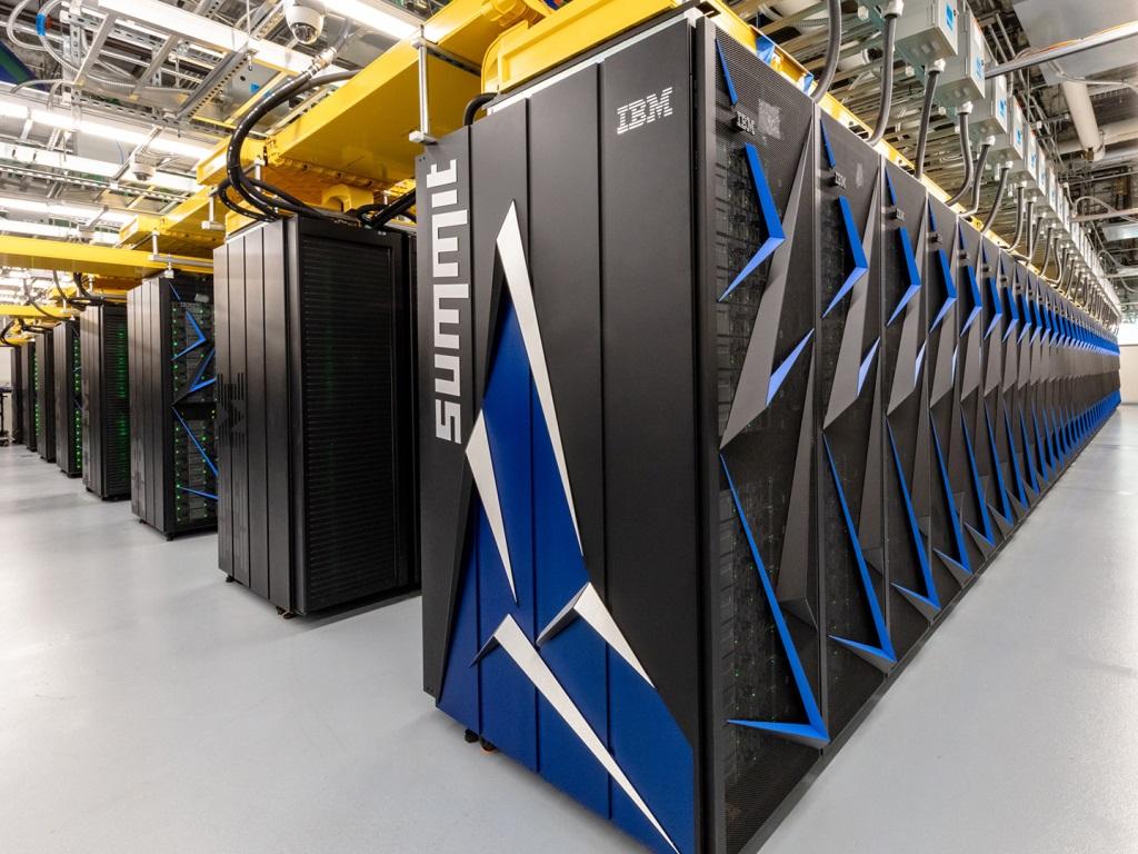 Supercomputer-Ranking: China baut Vorsprung auf USA weiter aus