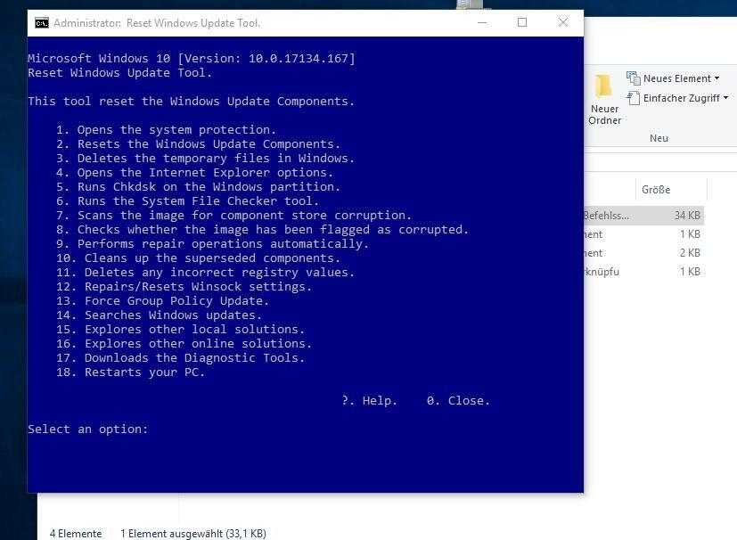 Windows 10 1809 und Windows Server 2019 – Updates im Griff behalten